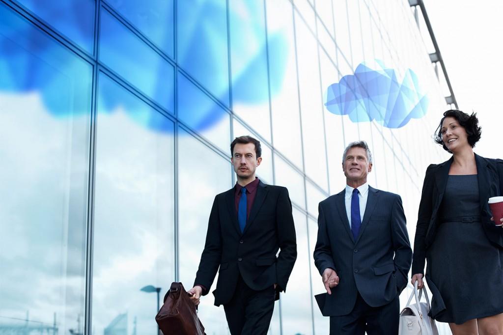 Cloud Access Control