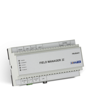 FIELD MANAGER